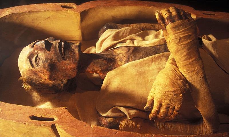 حضرت موسیؑ کے دور کے فرعون کا نام سامنے آگیا؟