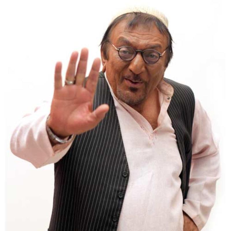 ڈراما سیریل رخصت میں عابد علی کا منفرد اسٹائل