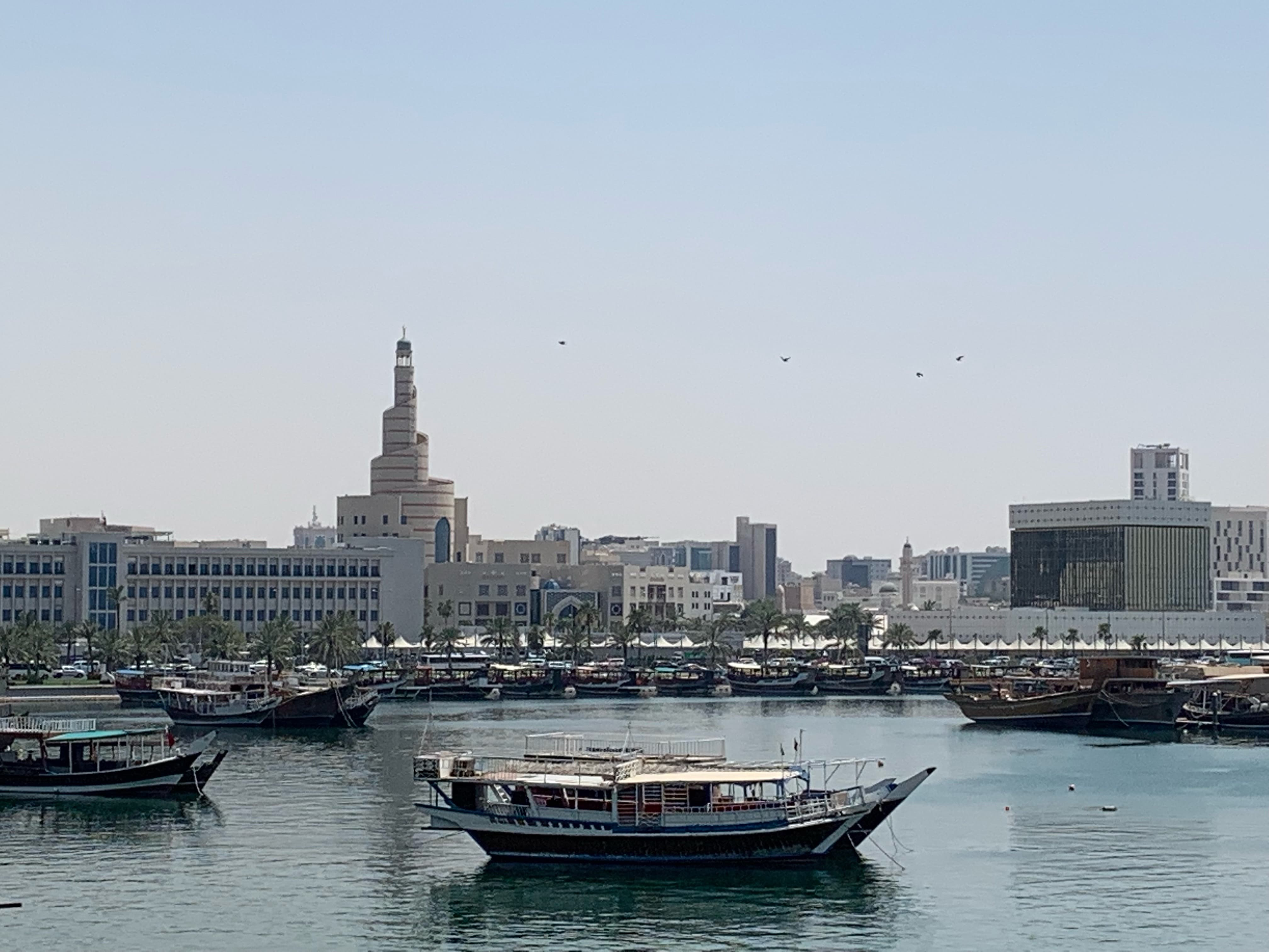 Qatar — the tiny Gulf state that could - Prism - DAWN COM
