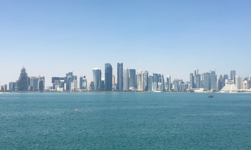 Qatar — the tiny Gulf state that could