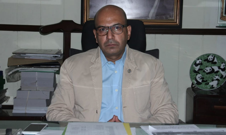 Dr Piracha appointed to WTO mission in Geneva