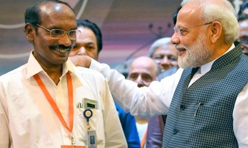 بھارتی خلائی ادارے کو امید تھی کہ چندریان ٹو مشن کامیاب جائے گا—فوٹو: انڈیا ٹوڈے