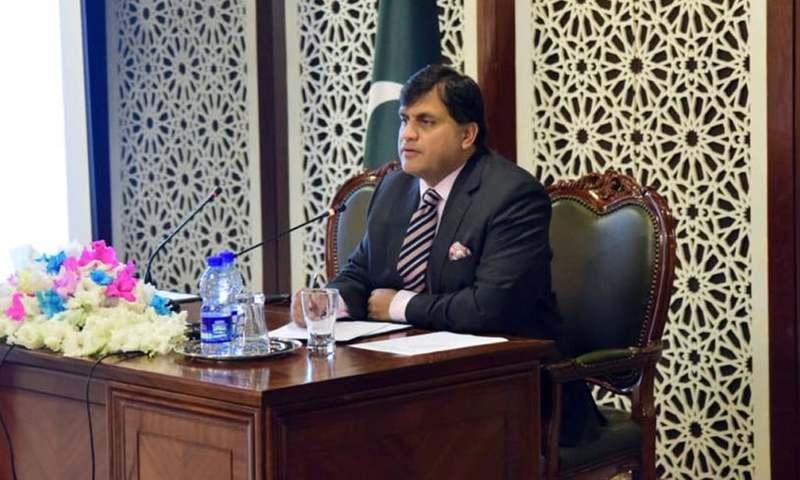 ڈاکٹر محمد فیصل نے کہا کہ پاکستان نے ہمیشہ پرتشدد کارروائیوں کی مذمت کی ہے—فائل فوٹو: ڈان نیوز