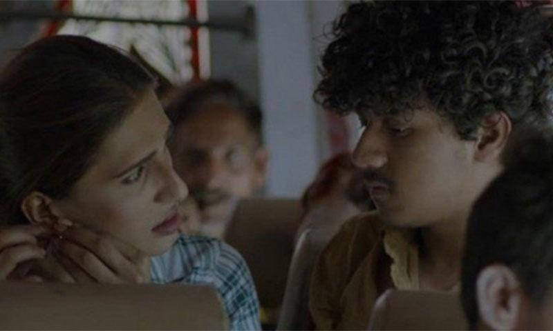 پاکستانی فلم ڈارلنگ وینس فلم فیسٹیول میں ایوارڈ جیتنے میں کامیاب