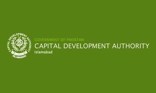 CDA board has just one regular member at present. — CDA website