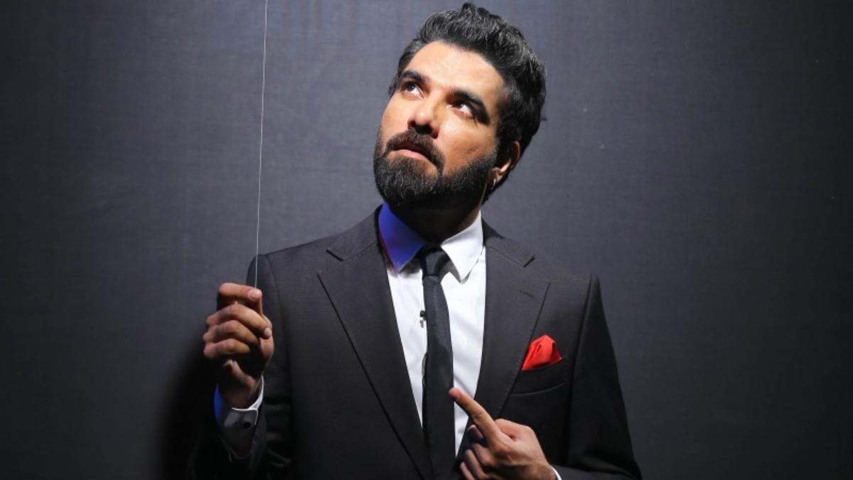 Yasir Hussain refuses to be typecast