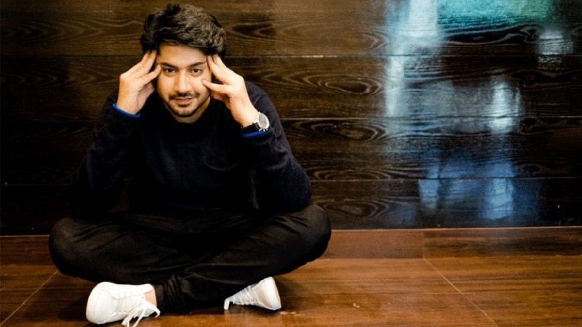 Imran Ashraf has carved out a niche for himself in a sea of 'conventional' heroes