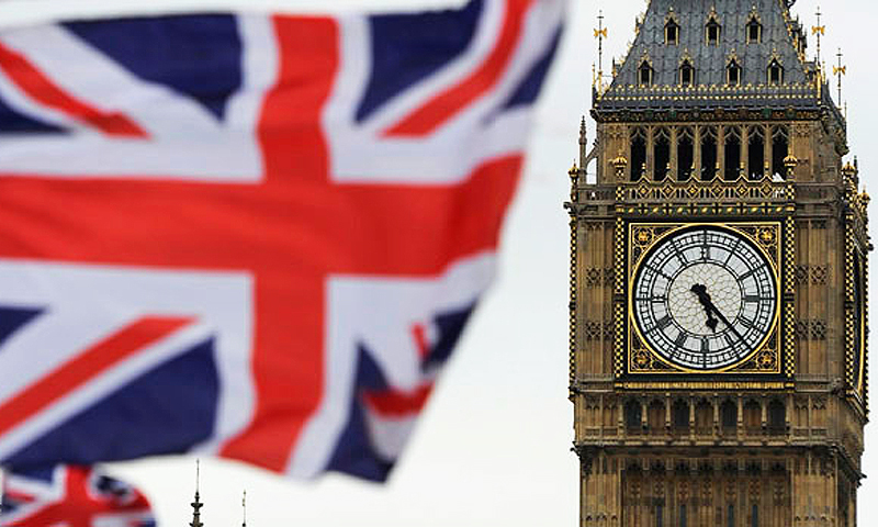 Foreign students now shunning 'unfriendly' Britain