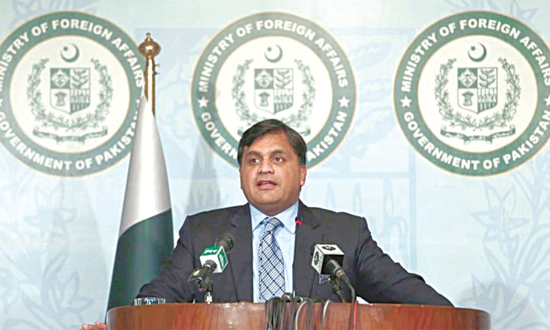 No move under way to recognise Israel: FO