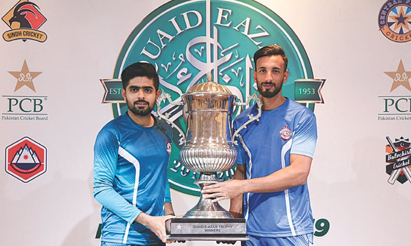Scheduling of fixtures creates confusion as Quaid Trophy  begins today