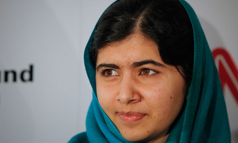 Malala urges UN to help Kashmiri children 'go safely back to school'