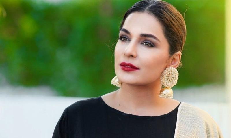 اداکارہ کو گزشتہ چند دن سے تکلیف کی شکایت تھی—فوٹو: انسٹاگرام