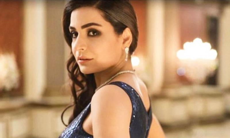 اداکارہ کی حال ہی میں ریلیز ہونے والی فلم باجی نے شاندار کمائی کی—اسکرین شاٹ