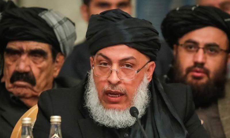 طالبان اور امریکا کے درمیان مذاکراتی عمل معطل ہوگیا تھا—فائل فوٹو: رائٹرز