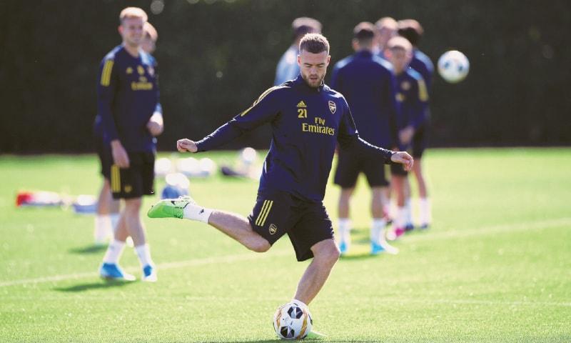 United, Arsenal carry English hopes in Europa League