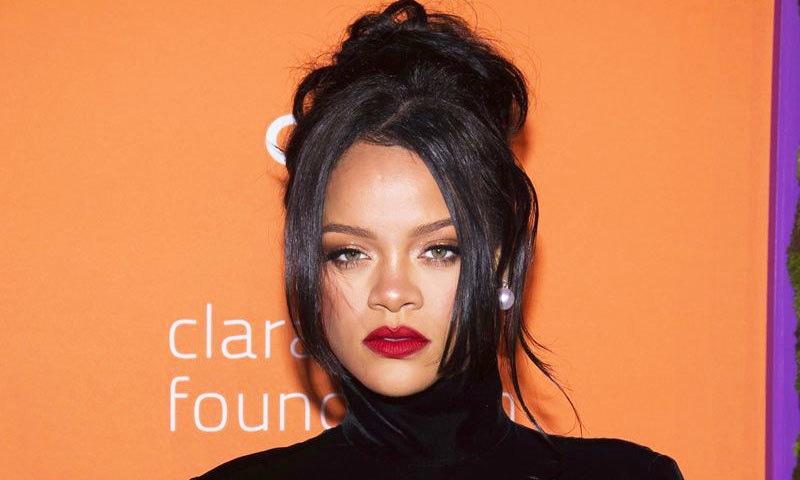 گلوکارہ کا کہنا تھا کہ ضرورت ہے کہ دنیا خواتین کی خوبصورتی کی توثیق کرے —فوٹو: اے پی