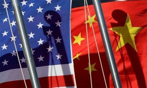 Experts say the US-China trade war has hardened into a political and ideological battle that runs far deeper than tariffs and could take years to resolve. Photo: Reuters/File