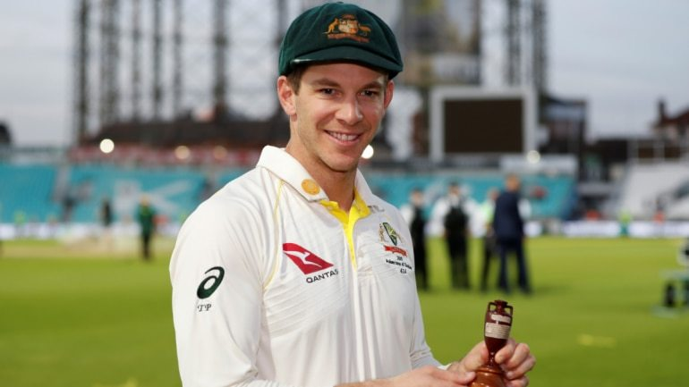 Paine predicts very exciting era for Australia
