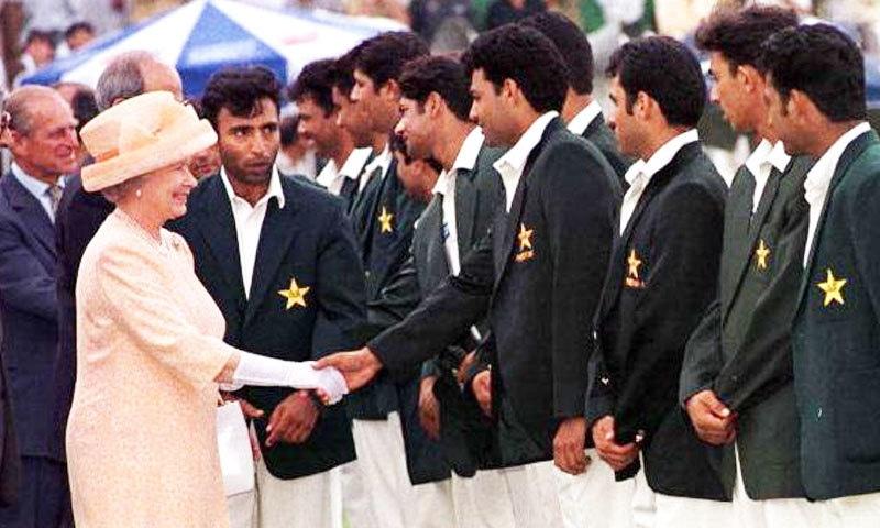 ملکہ برطانیہ بھی 2 بار پاکستان کا دورہ کر چکی ہیں—فوٹو: اے اسٹاک