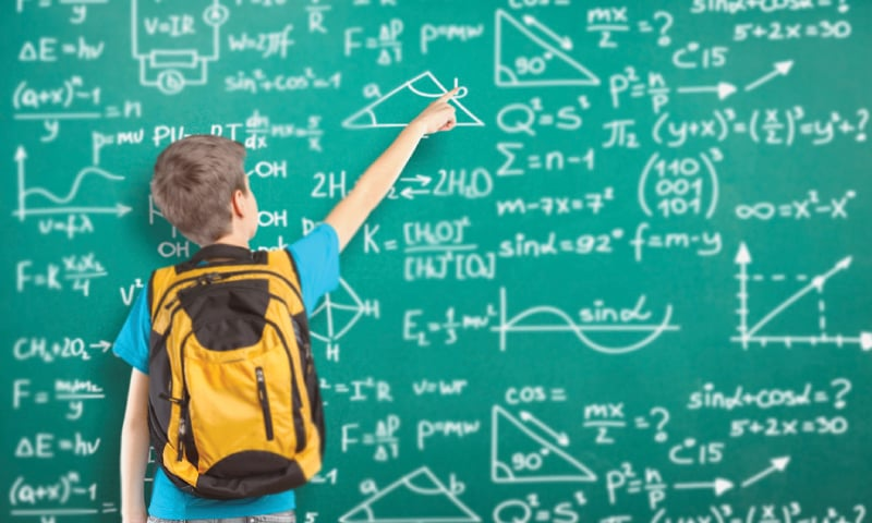Cover story: Tips to master maths
