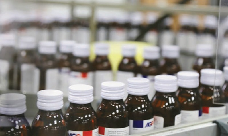 The pharmaceutical sector suffered due to a considerable lag in regulatory adjustments in prices and weakening of the local currency, which added to woes of the import-dependent sector.