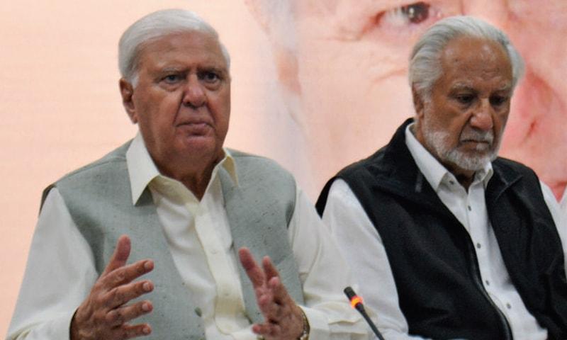 KP govt urged to raise voice for net hydel profit