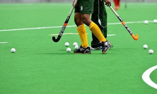 Oman hockey team to tour Pakistan
