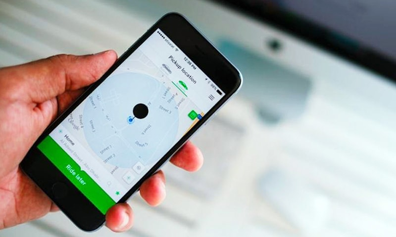 Careem Pakistan CEO was found guilty of providing faulty services in contravention of the Section 13 of the Sindh Consumer Protection Act, 2014. — AFP/File