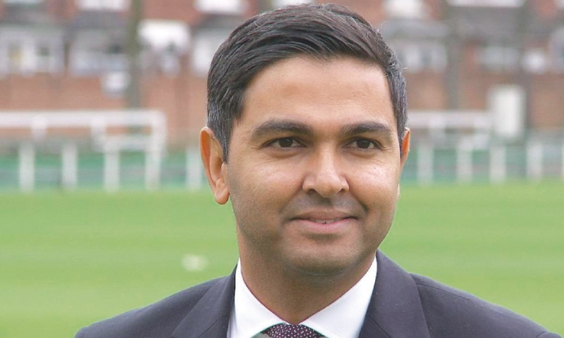 Current PCB regime focussed on making Pakistan a top side: Wasim Khan