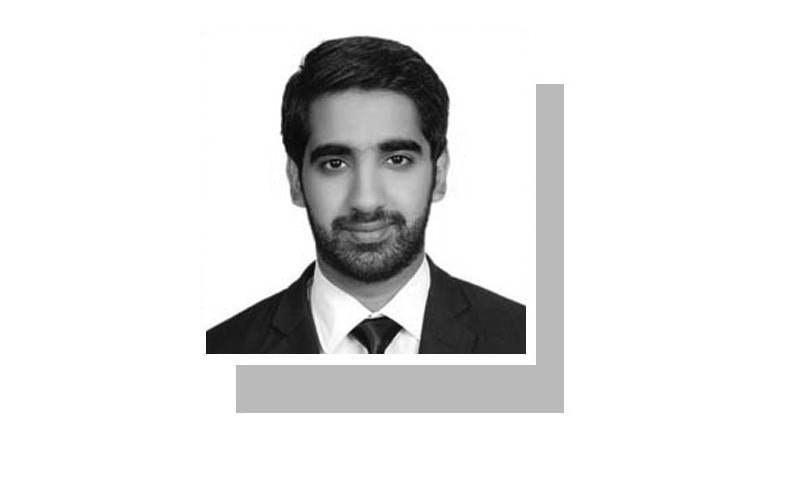 The writer is a human rights lawyer working at the Law and Policy Chambers in Islamabad.