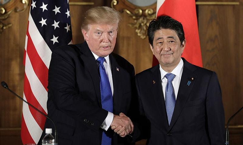 US-Japan trade deal hits snag as Tokyo seeks assurances on car tariffs