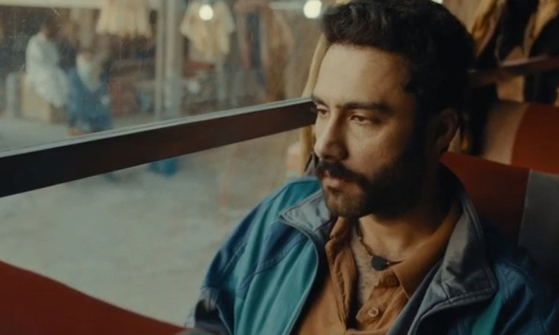 واشنگٹن فلم فیسٹیول میں اداکار احمد علی اکبر کو بہترین اداکار کا ایوارڈ دیا گیا تھا—اسکرین شاٹ