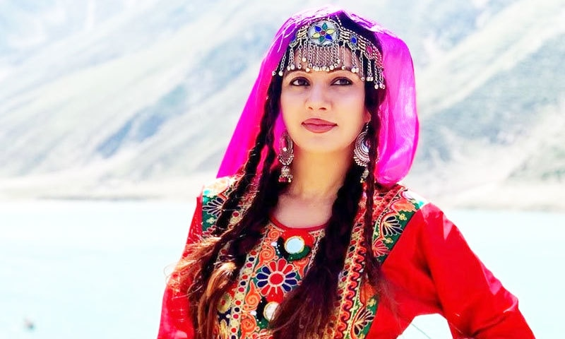 گلوکارہ گزشتہ چند ماہ سے سوشل میڈیا پر مقبوضہ کشمیر کے عوام سے اظہار یکجہتی کے حوالے سے متحرک تھیں—فوٹو: انسٹاگرام