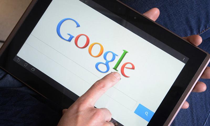گوگل پر گزشتہ کچھ عرصے سے پرائیویسی پر تنقید کی جا رہی ہے—فوٹو: کریئیٹو کامن