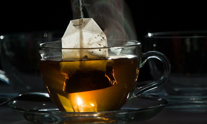 کیا آپ ٹی بیگ سے تیار چائے پینا پسند کرتے ہیں؟
