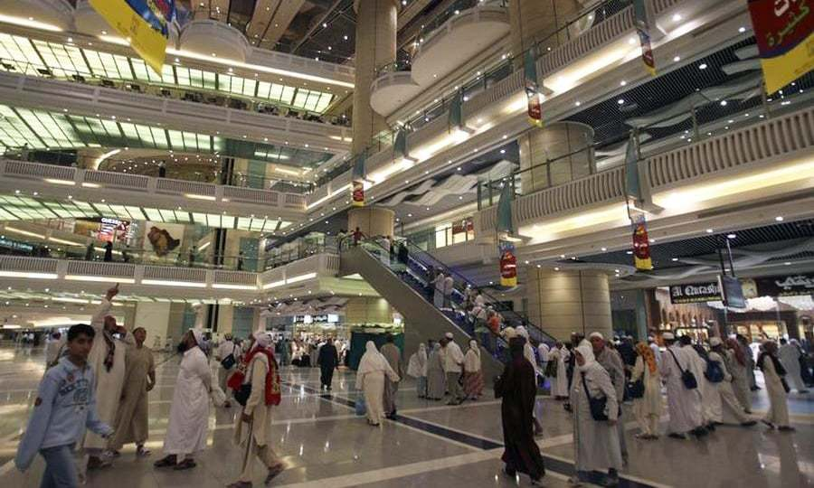 Saudi Arabia opens up the kingdom to holidaymakers as part of a push to diversify its economy away from oil. — Reuters/File