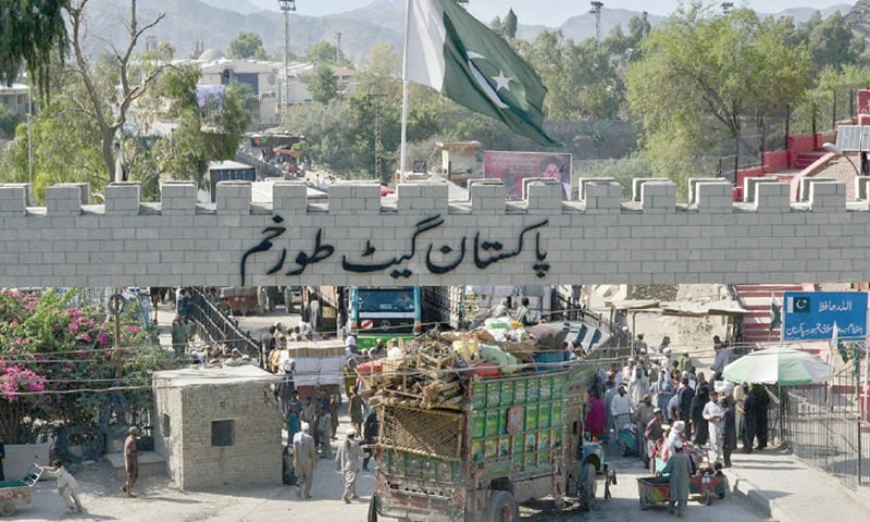 Since September 18, Pakistan has opened the Torkham border crossing round-the-clock with the aim of facilitating trade in the region.