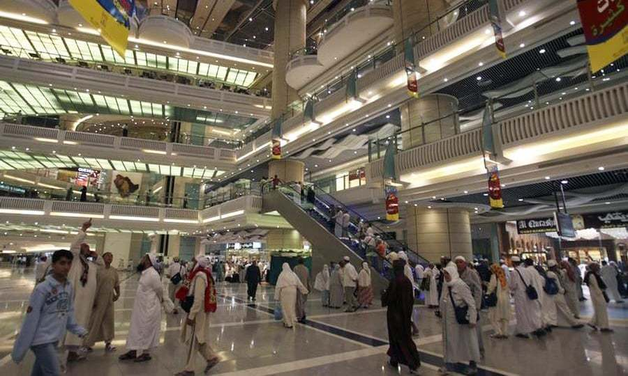 "Saudi Arabia on Saturday said it would impose fines for violations of  ""public decency"", including immodest clothing and public displays of affection, a day after the kingdom opened up to foreign tourists. — Reuters/File"