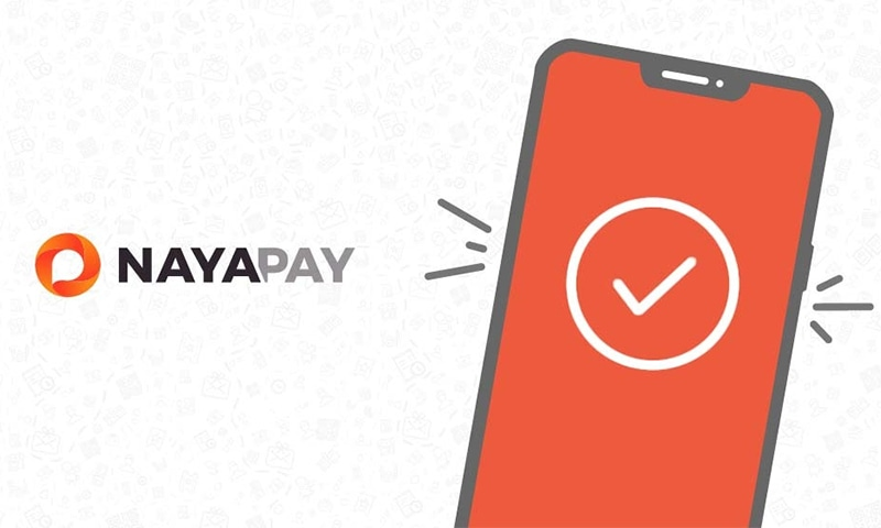 "With NayaPay, customers will be able to open e-money accounts as well as carry out ""hassle-free"" digital transactions. — Photo courtesy PhoneWorld"