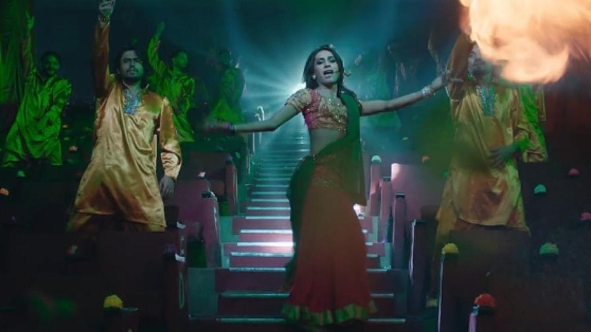 How do Pakistani movies wind up at international film festivals?