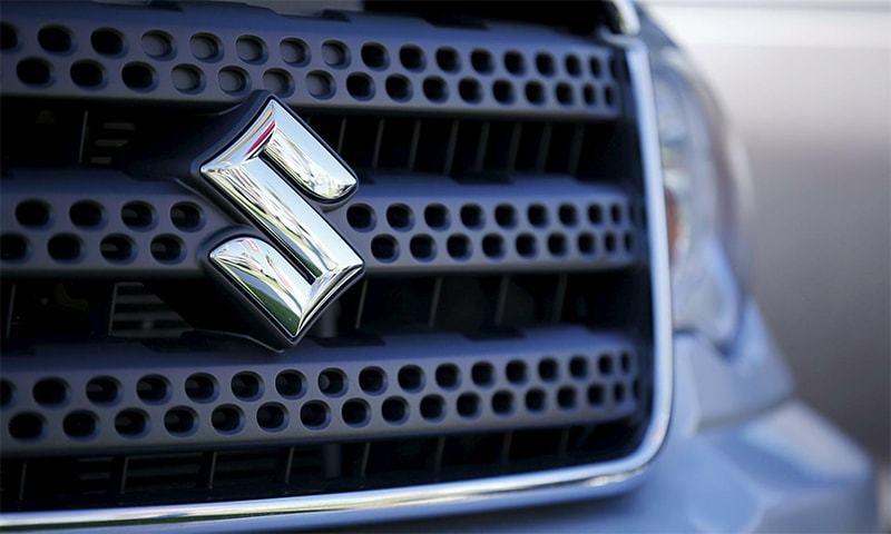 Suzuki alto vxr 2020