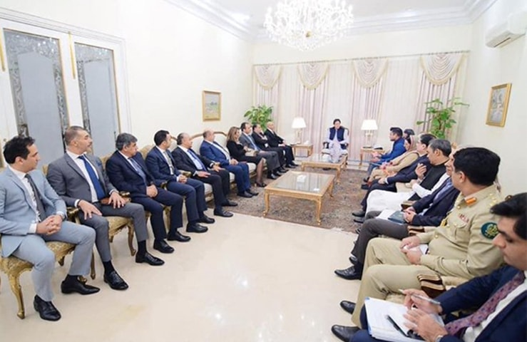 Strategy finalised to remove businessmen's concerns: PM
