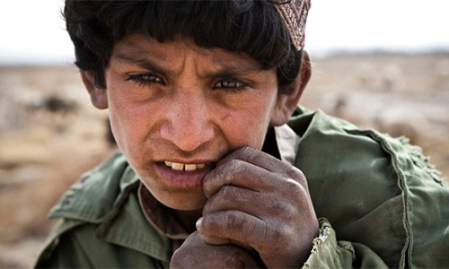 Murder, injuries and rape: UN report says 14,000 grave violations against Afghan kids took place in 4 years