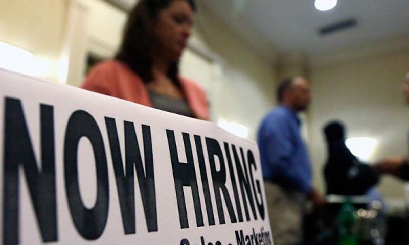 USA unemployment falls to 50-year low of 3.5% in September