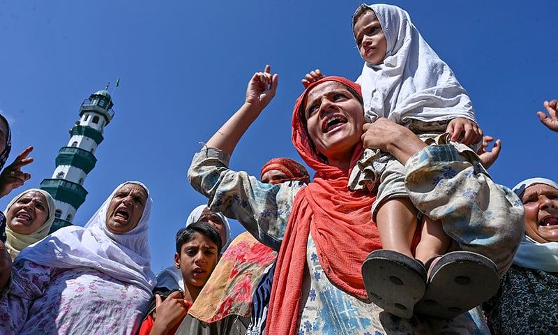 60 days on, occupied Kashmir remains under siege