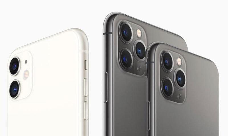ایپل کا سستا آئی فون متعارف کرانے کا ارادہ