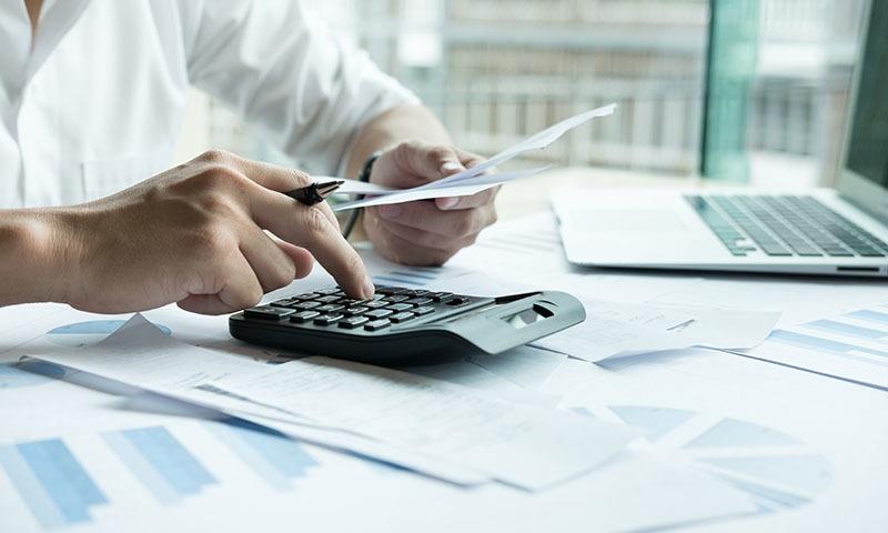 ایف بی آر نے انکم ٹیکس رجسٹریشن کے لیے 15 اکتوبر سے مہم کے آغاز کا اعلان کردیا—تصویر: شٹر اسٹاک