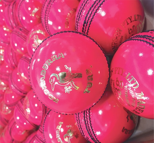 Unlike the success of the white ball, the pink ball has yet to gain accolades from across the cricketing world