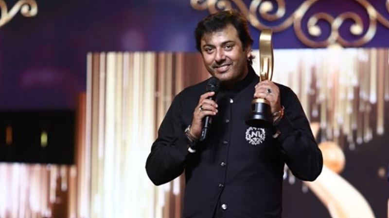 Here's everyone who won big at the 7th Hum Awards