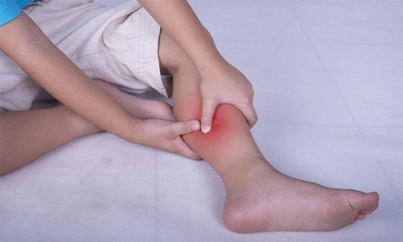 کیا اکثر رات کو ٹانگوں میں تکلیف کا سامنا ہوتا ہے؟